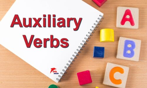Tổng hợp các Trợ động từ (auxiliary verbs) & cách dùng bài tập cụ thể