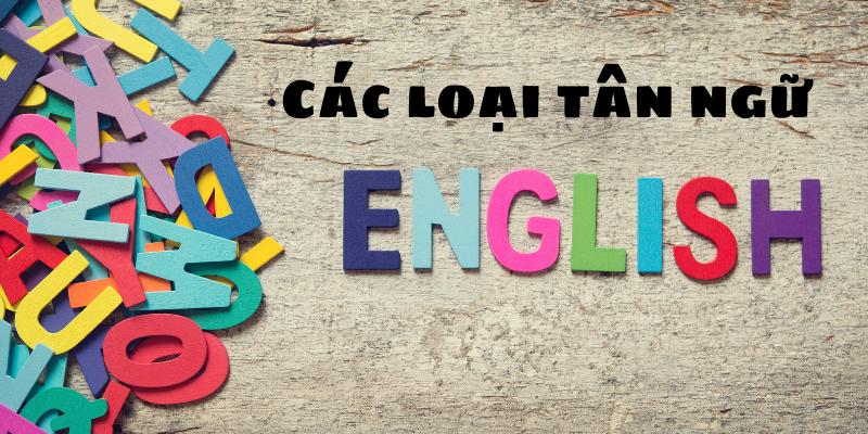 Các loại tân ngữ trong tiếng Anh