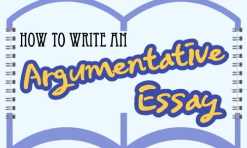 Ghi điểm với cách viết Argumentative essay - IELTS Writing Task 2