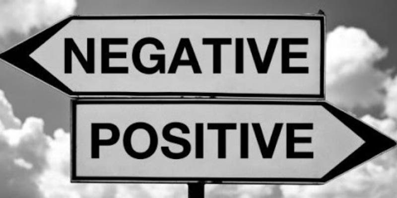 Dạng 3: Positive Or Negative?
