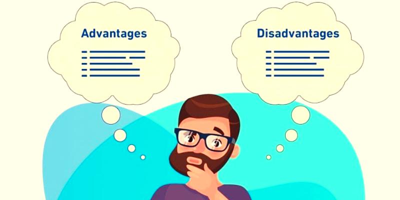 Dấu hiệu nhận biết dạng bài Advantages and Disadvantages