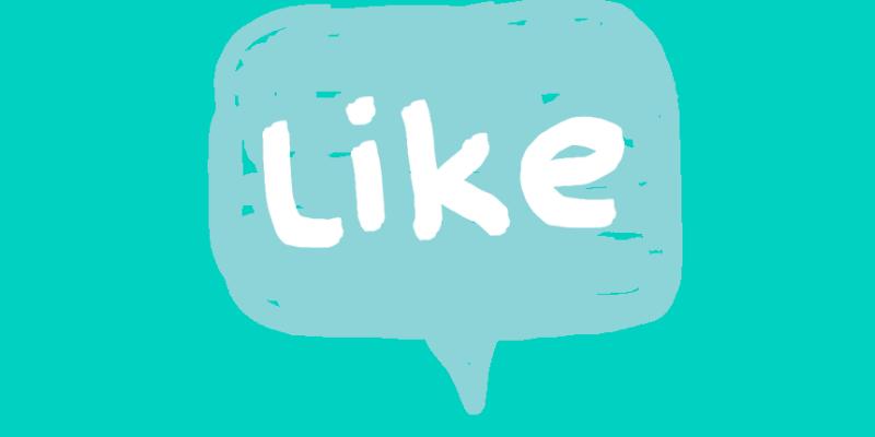 Định nghĩa về Like