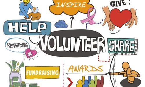 Cách viết bài luận về Volunteer work (công việc tình nguyện) bằng tiếng Anh