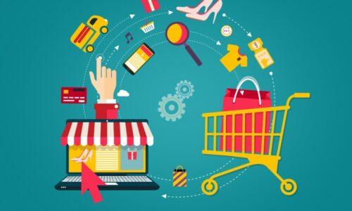 Khám phá chủ đề mua sắm trong tiếng Anh giao tiếp