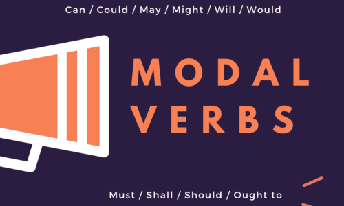 Tổng hợp bài tập động từ khuyết thiếu (Modal Verb) đầy đủ nhất