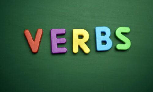 14+ Bài tập về động từ (Verbs) đầy đủ và thông dụng nhất