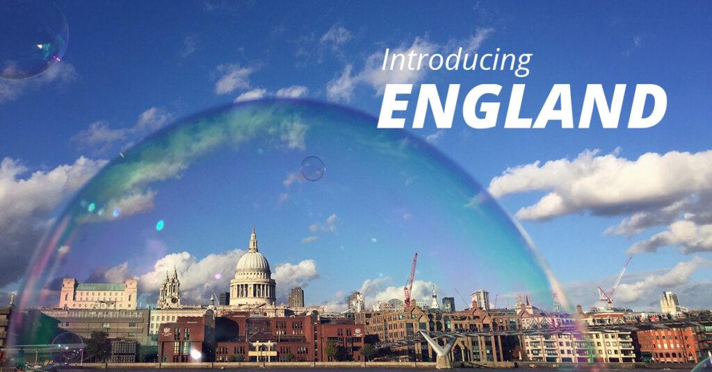 Bài văn giới thiệu nước Anh