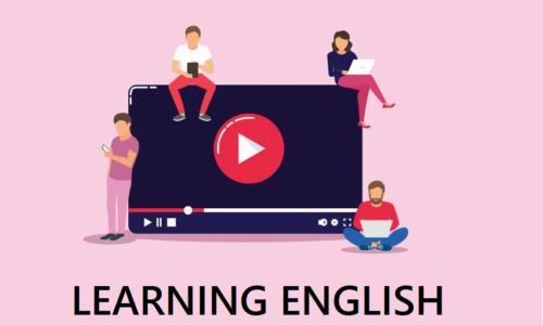Top 15+ những kênh Youtube học tiếng Anh có phụ đề