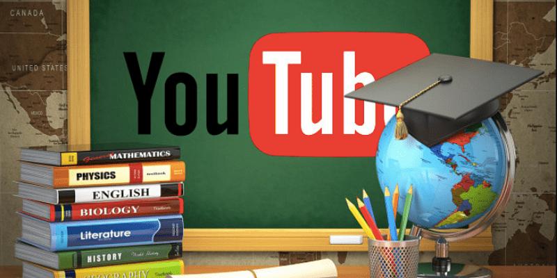 Lợi ích của những kênh Youtube để học tiếng Anh