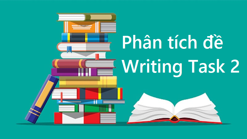 Phân tích topic Education trong Writing Task 2