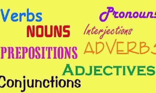 15+ bài tập về từ loại trong tiếng Anh thông dụng nhất - Đáp án chi tiết