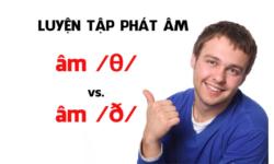Chia sẻ cách phát âm tiếng Anh chuẩn nhất cho người mới bắt đầu