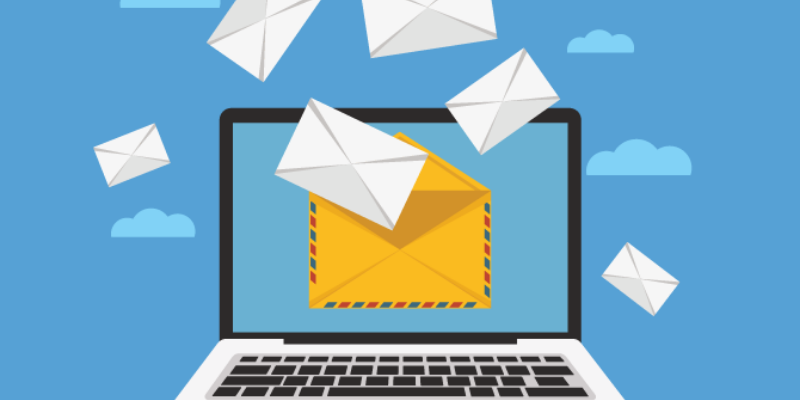 Học từ vựng thông qua email trao đổi công việc hàng ngày
