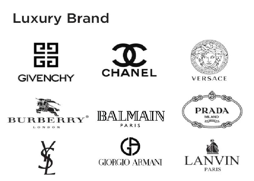 Cách đọc chuẩn tên các nhãn hiệu nổi tiếng thế giới