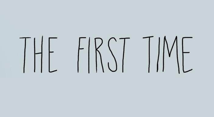 Cấu trúc the first time