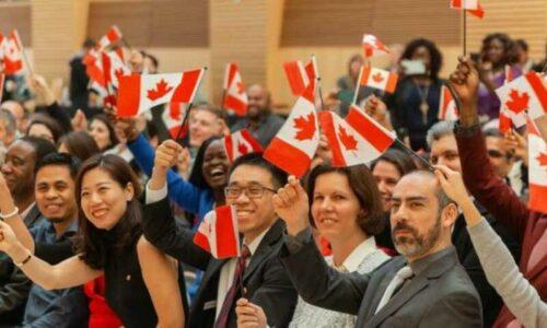 Dân số Canada năm 2021 là bao nhiêu?