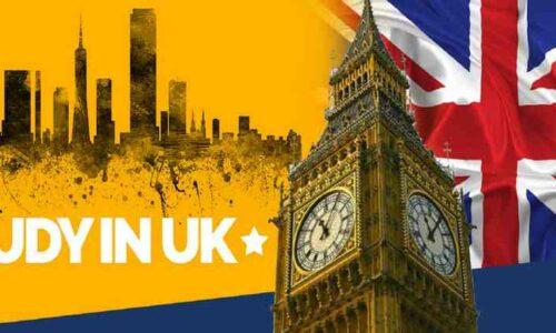 Top 7 trung tâm tư vấn du học Anh uy tín nhất hiện nay