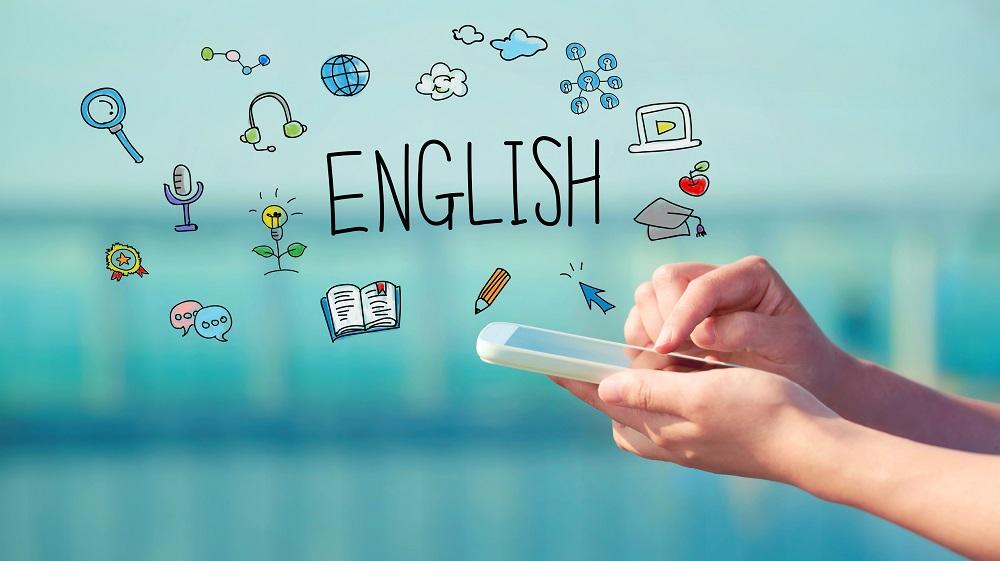 Các khóa du học tiếng Anh
