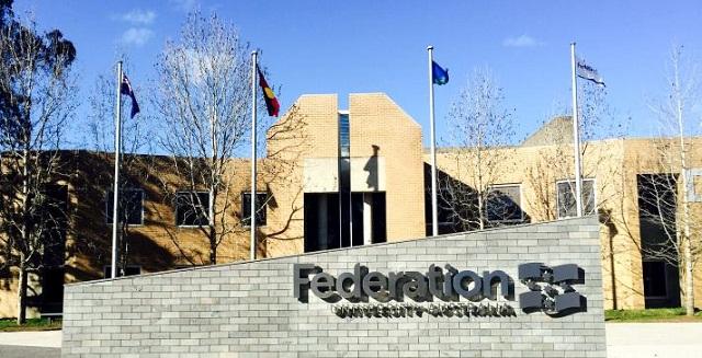Đại học Federation University Australia