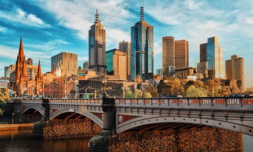 Danh sách các trường Đại học ở Melbourne - Úc