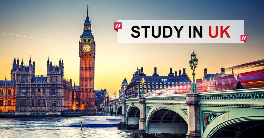 Du học ngành du lịch tại Anh