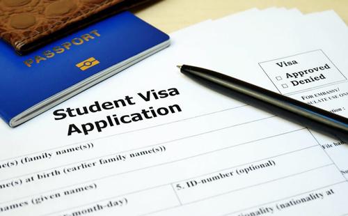 Hồ sơ xin visa du học Úc
